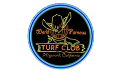 Happy Hours, World Famous Turf Club