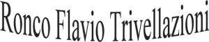logo ronco flavio trivellazioni