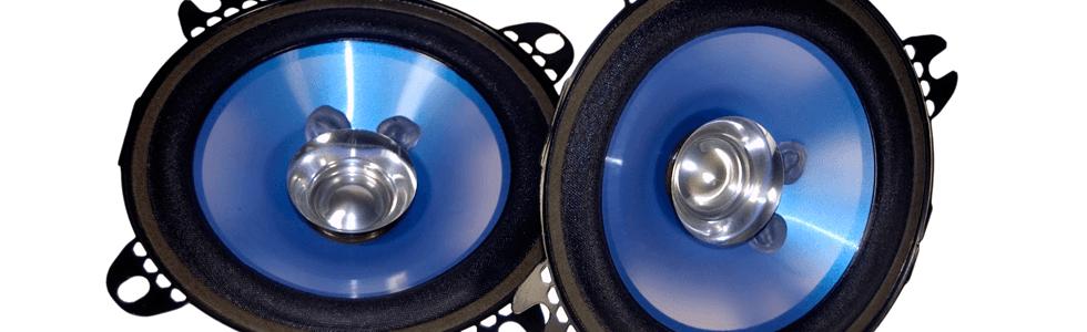Vendita amplificatori auto