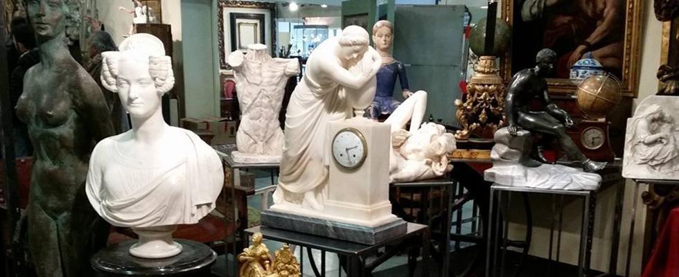 antichità la congrega - Brescia