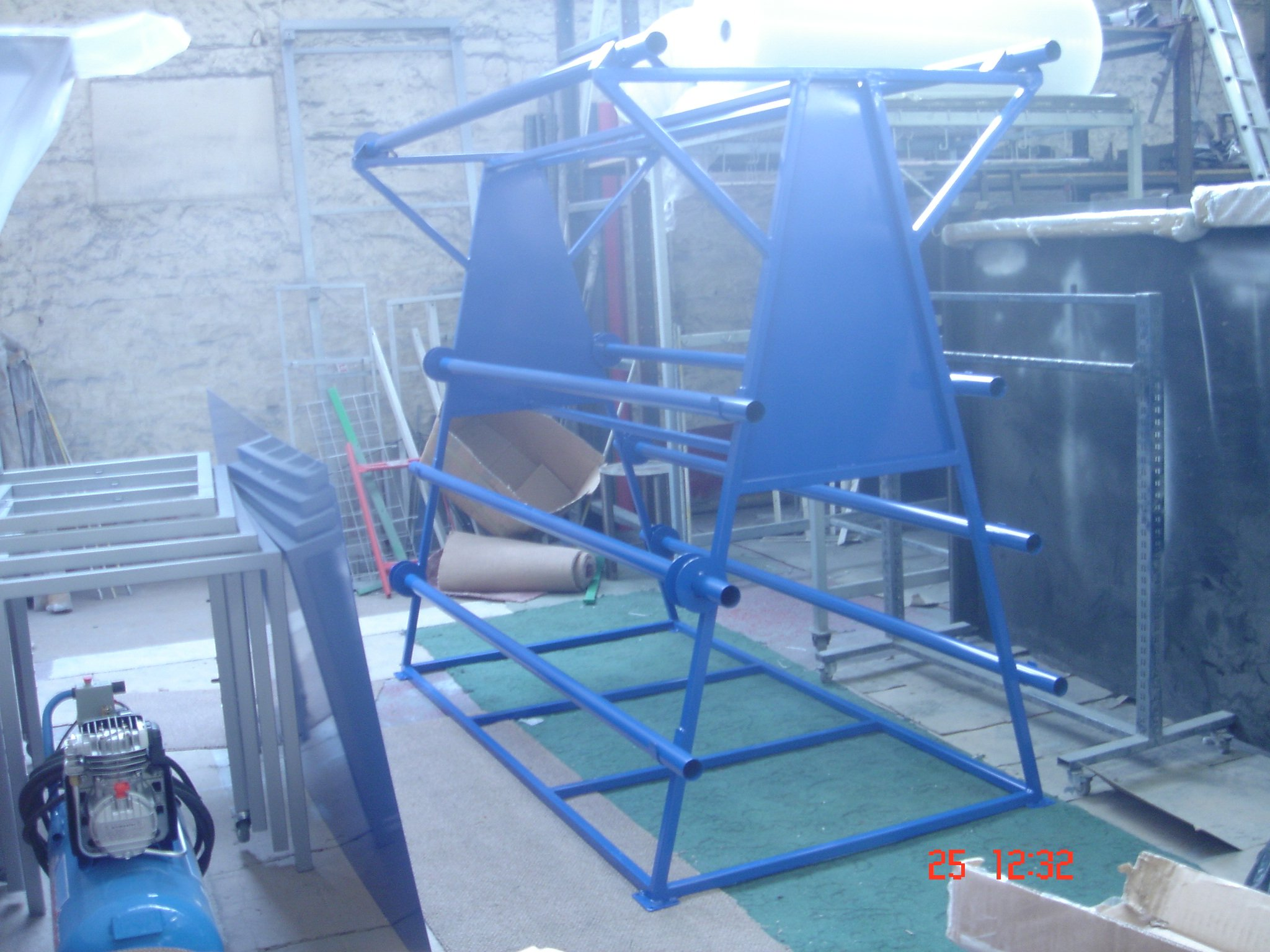 Exhibition Stand Keighley : Bespoke metal exhibition display equipment keighley