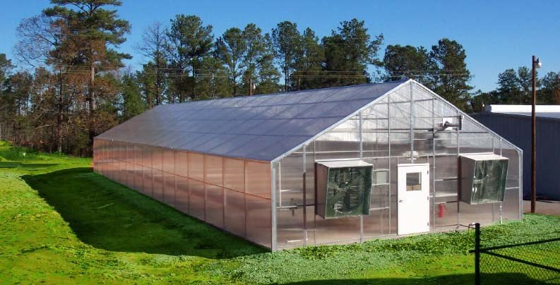 ... Certify Greenhouse Buildings For Use In Many Parts Of The Country.  Services Have Included Analysis And Design Of The Structures As Well As  Preparation ...