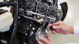 riparazione motorini