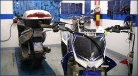 Tagliandi moto