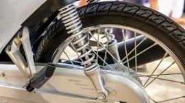 riparazione motorino