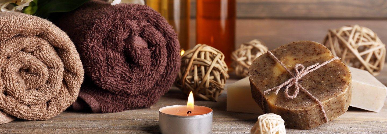 Aromaterapia spa a Estetica Tahara a Lucca