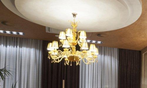 Chandelier Installations|Refurbishments| Ceiling Lights Edinburgh