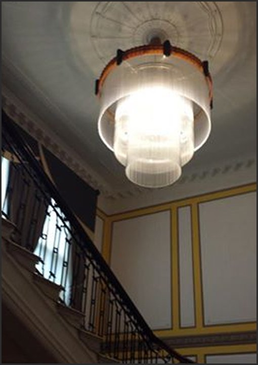 roof lamps