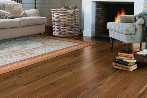 Pavimenti in legno a Domodossola