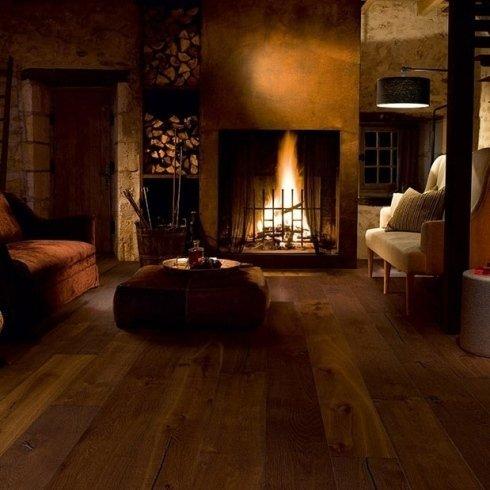 Posa pavimenti in legno