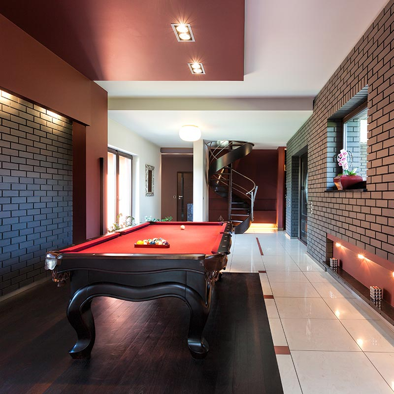 Electrical lighting services in Melbourne