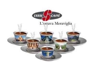 Essse Caffè Il migliore del mondo