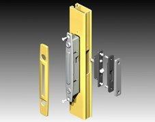 series 462 lock