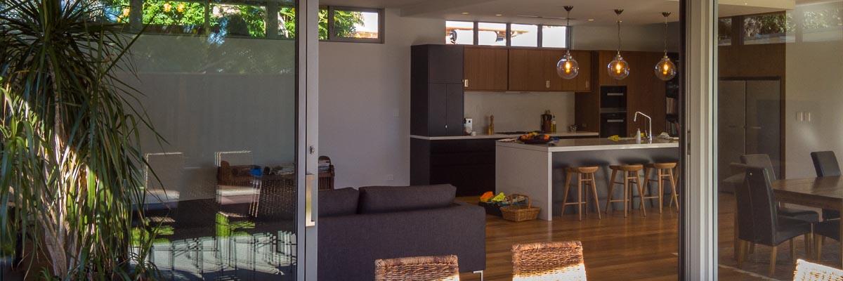 Architectural Sliding Door Western Australia Nu Look Aluminium