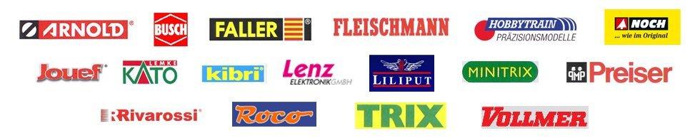 European logos