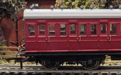 continental model railways