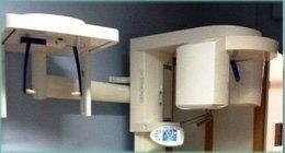 apparecchio radiologico