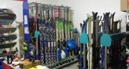 sciolina, preparazione sci, tavole da snowboard