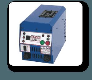 2.5.4 kW Electronic Ballast
