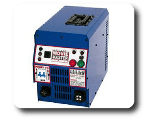 MM 4.6 kW Electronic Ballast