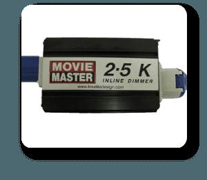 MM 2.5K Inline Dimmer
