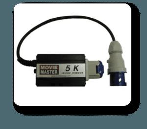 MM 5K Inline Dimmer
