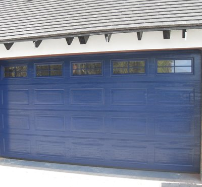 Garage doors from GT Automation