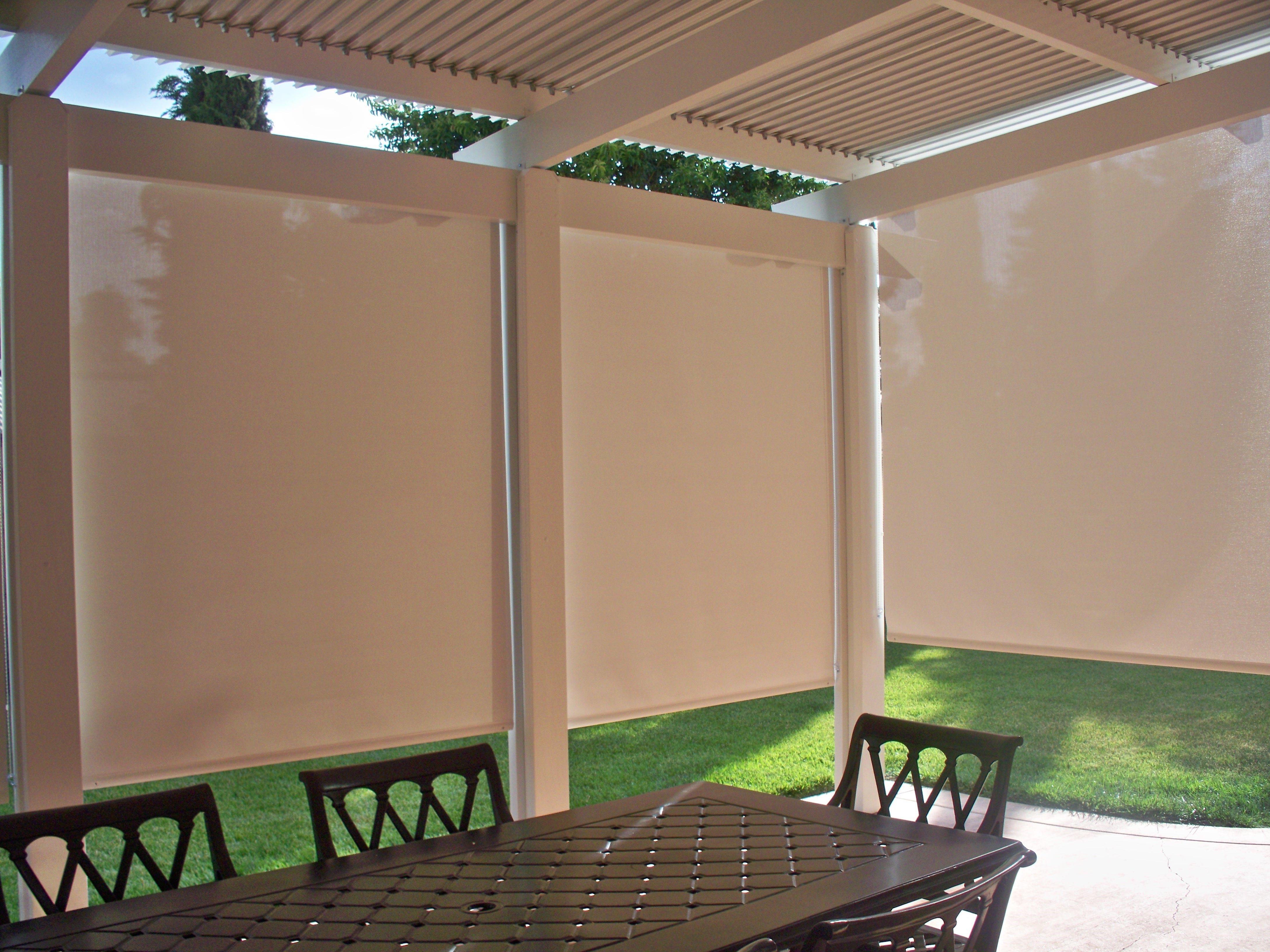 Pergola Covers U0026 Fabric Patio Covers