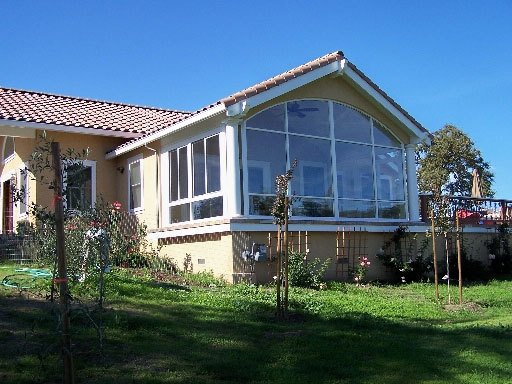 Windows & Patio Covers, Concord CA