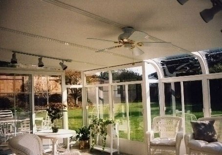 Solid Patio Cover, Concord CA