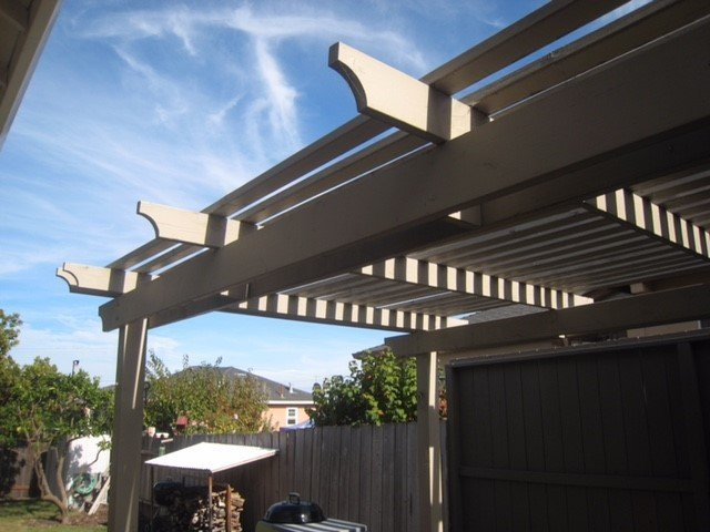 Porch Covers & Pergola Covers