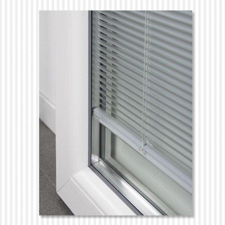 D&V Veneziane interno vetro