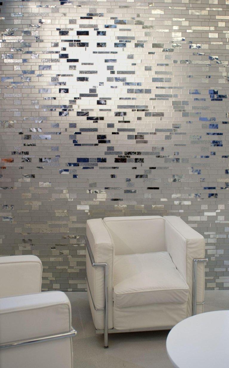 TREND mosaico salotto