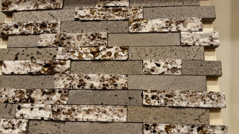 VITREX Mosaico pietra