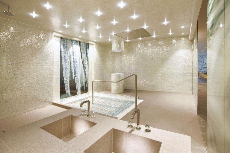 TREND mosaico sala da bagno