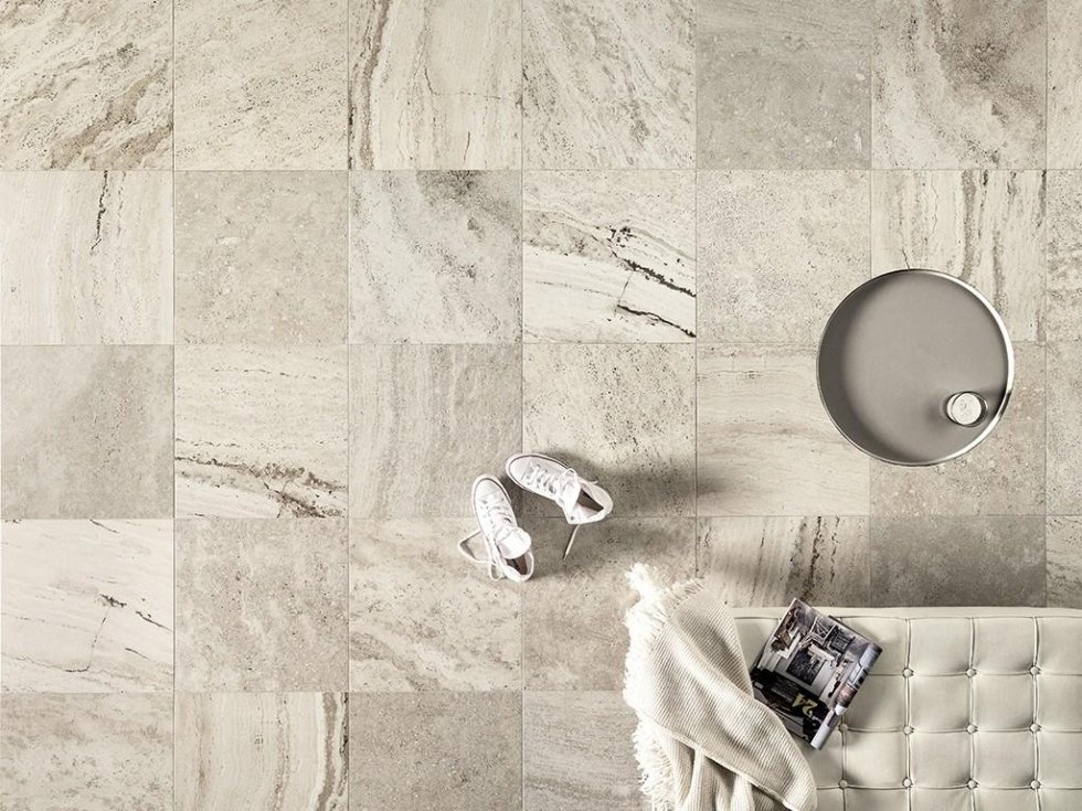 ASTOR CERAMICHE Travertino