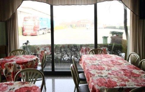 Trattoria cazzago san martino brescia ristorante for Arredi giardino brescia cazzago san martino bs