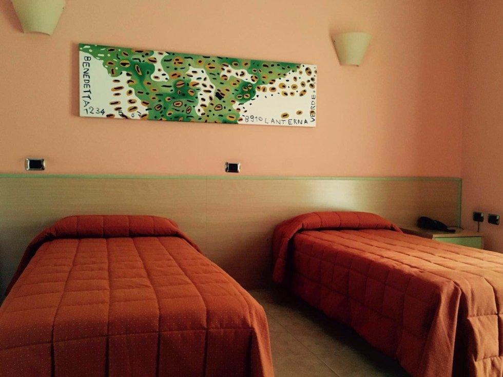 Albergo Hotel Lanterna Verde