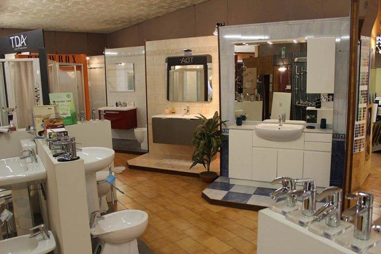 Mobili per bagno bologna seav showroom