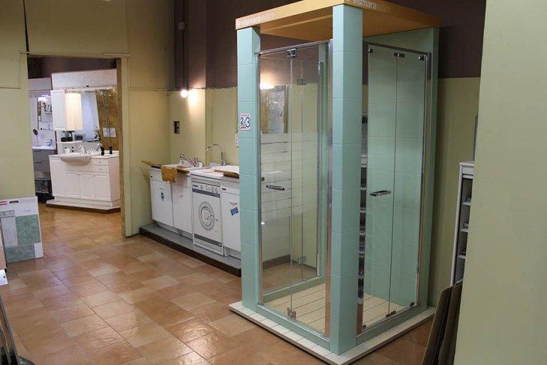 showroom arredo bagno
