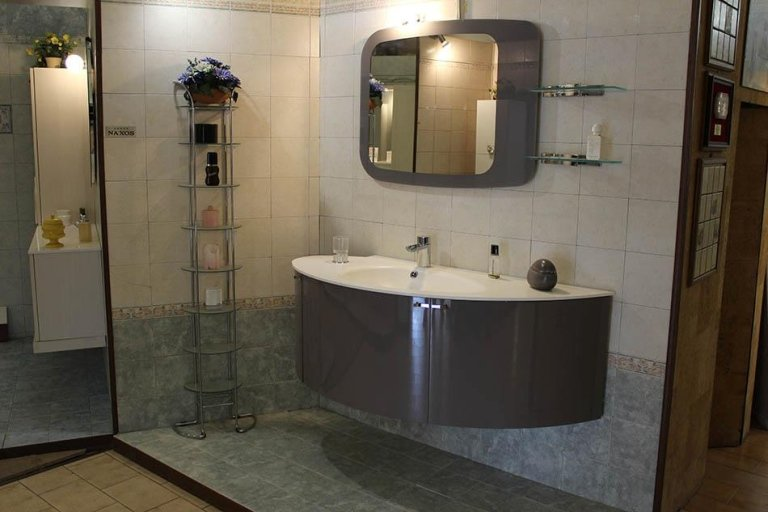 mobili per bagno
