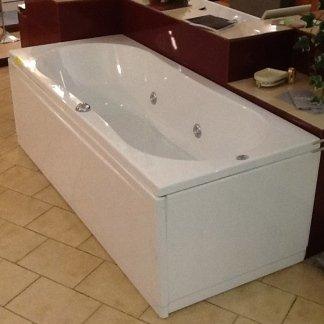 vasca da bagno, idromassaggio