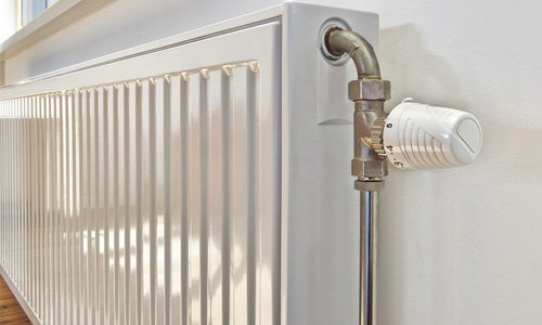 Central heating experts