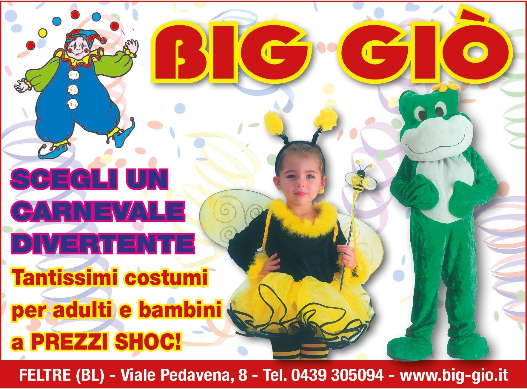 c9c89a215457 Giocattoli radiocomandati   Feltre, BL   Big Giò Giocattoli