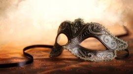 maschere di qualità, bimbi in maschera, balletto della scuola