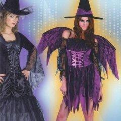 costume strega, tradizione, costume halloween