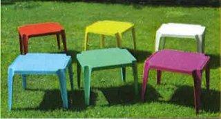 tavolino per bambini in colori assortiti