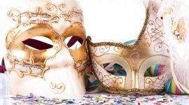 maschere per ragazzi, principessa, maschere da sfilata