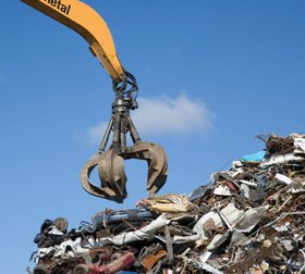 Scrap metal collection - Dover, Kent - All Vehicles - Vehicle Recycling