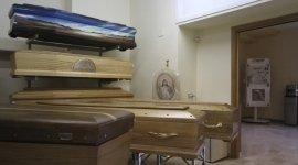 organizzazione funerali, allestimento camere ardenti, tanatoestetica
